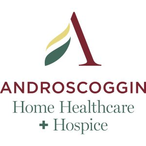 Androscoggin Home Healthcare and Hospice Logo