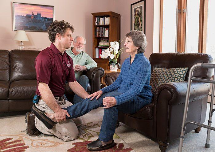 Homecare Image