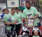Hundreds Remember Loved Ones at Farmington 5K