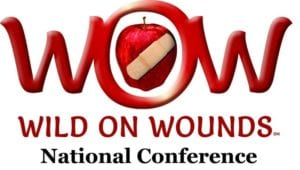 Wild on Wounds National Conference Logo