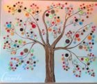 Craft on Tap – Button Tree of Life