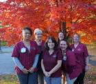 For 6 Hospice Nurses in Maine, the Job is All in the Family